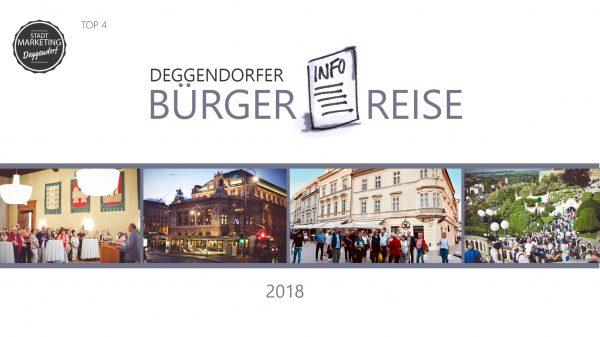 Bürgerreise, Bürgerfahrt Deggendorf, Budapest, Donausschifffahrt