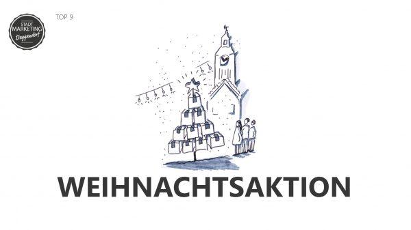 Weihnachten Aktionen und Ideen in Deggendorf
