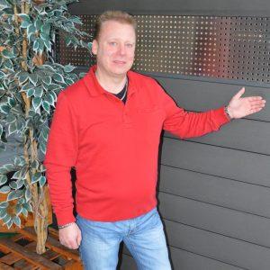 Holzkaufmann Hans Jürgen Weinzierl