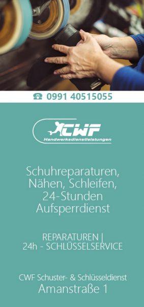 CWF Handwerksdienstleistungen