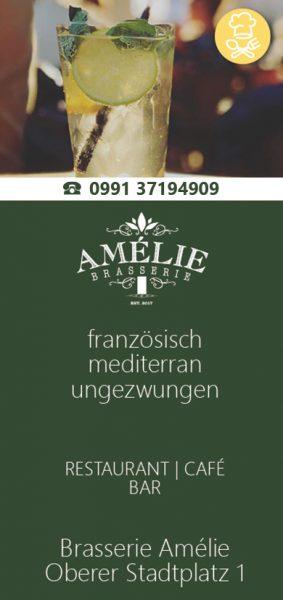 Brasserie Amelie