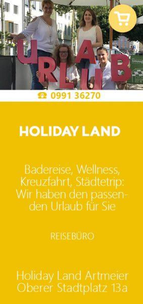 Holiday Land Artmeier