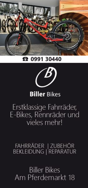Biller Bikes