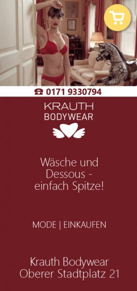 Krauth Bodywear
