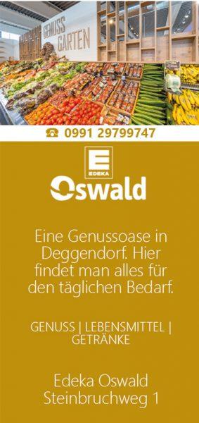 Edeka Oswald