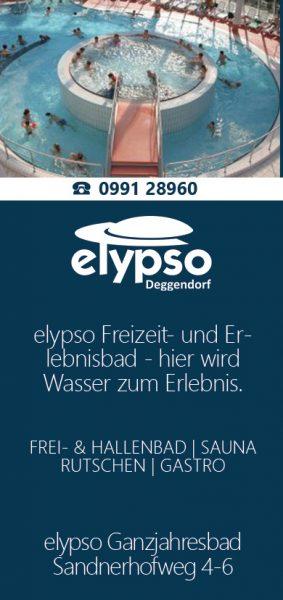 elypso Freizeit- und Erlebnisbad