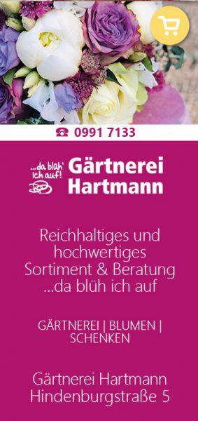 Gärtnerei Hartmann