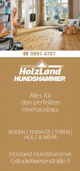 Holzland Hundshammer