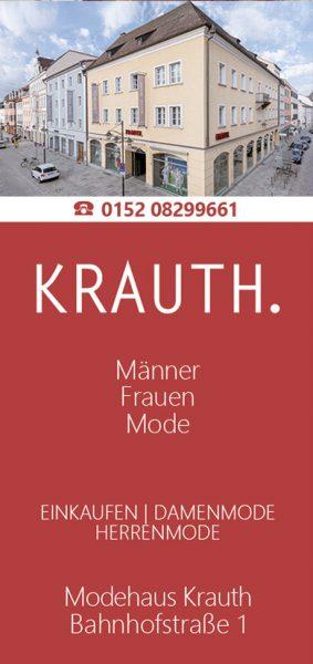 Modehaus Krauth