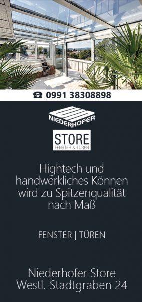 Niederhofer Store