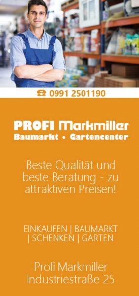 Profi Markmiller