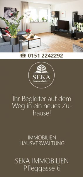 SEKA Immobilien