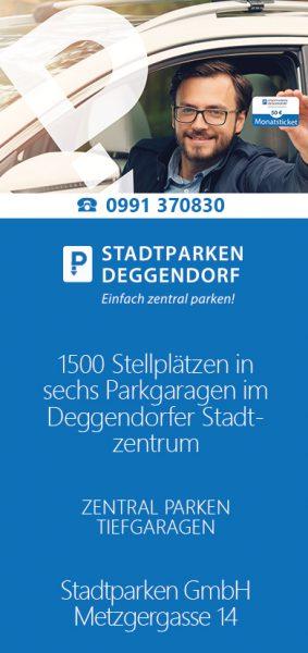 Stadtparken Deggendorf
