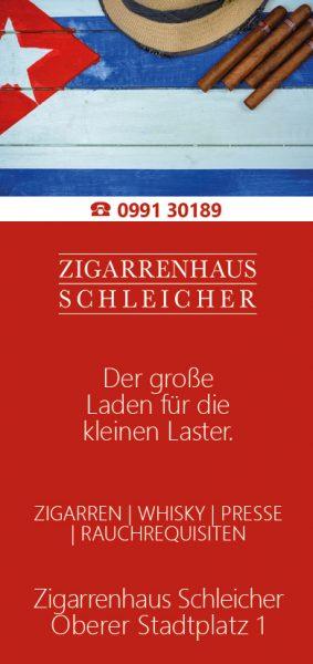 Zigarrenhaus Schleicher