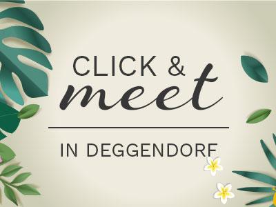 click und meet deggendorf